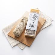 幌加内開墾二八蕎麦 株式会社そばの坂本 北海道 日本一のそば生産地、幌加内町のそば粉を使った新製法の乾麺