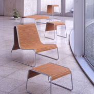 IGSA series Low Stool