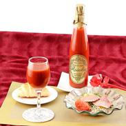 こだわりのトマトだけを使った 無添加ジュース  ロゾリオ ゴールド ロゾリオ(株式会社タックルファーム) 山形県