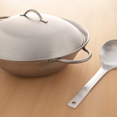 「鍋好きのための鍋」